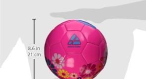 Review: Vizari Blossom Soccer Ball