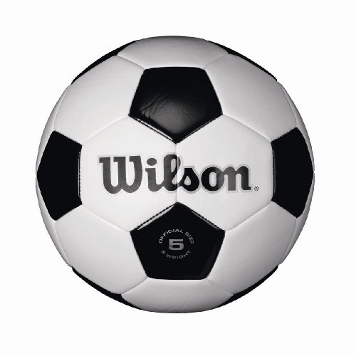 Review: Wilson Traditional Soccer Ball