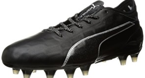 Review: Puma Evotouch 2 Soccer Cleat