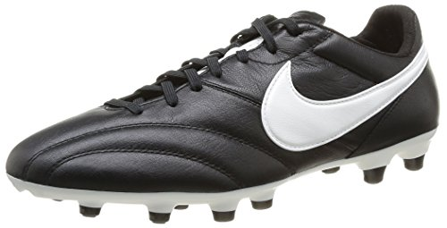 Review: Nike Premier Black Summit Soccer Cleat