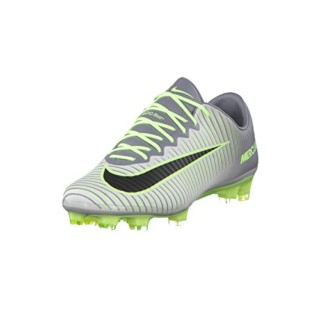 Review: Nike Mercurial Vapor Platinum Soccer Cleats