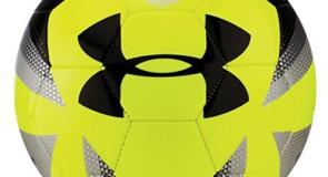 Review: Under Armour Desafio 395 Soccer Ball