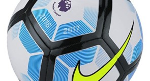 Review: Nike Pitch Premier League Soccer Ball
