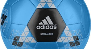 Review: Adidas Performance Starlancer Soccer Ball