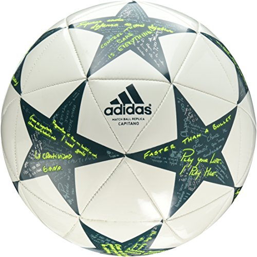 12+ Champions League Soccer Ball