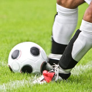Best Shin Guards for Soccer