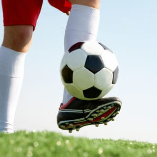 Is There a Soccer Pitch Calling Your Name?