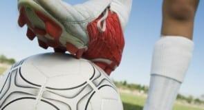 History of Shin Guards as Soccer Training Equipment