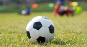 History of the Soccer Ball: From Bladder to Blatter
