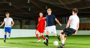 Indoor vs Outdoor Soccer: What Are the Real Differences?
