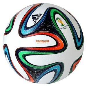 What Is the Best Soccer Ball in the World?
