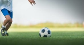 What Soccer Ball Size Is Right for Me?