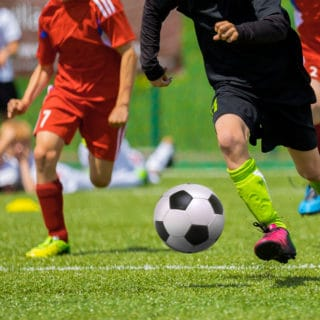 How to Maximize Your Soccer Tryouts