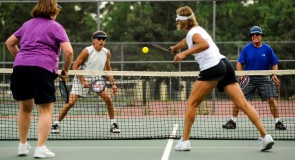 Best Indoor Pickleball Shoes For Women