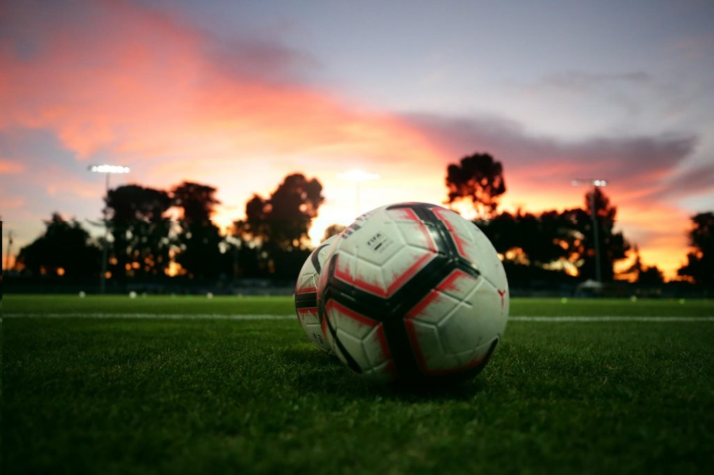 Best Soccer Balls In The World