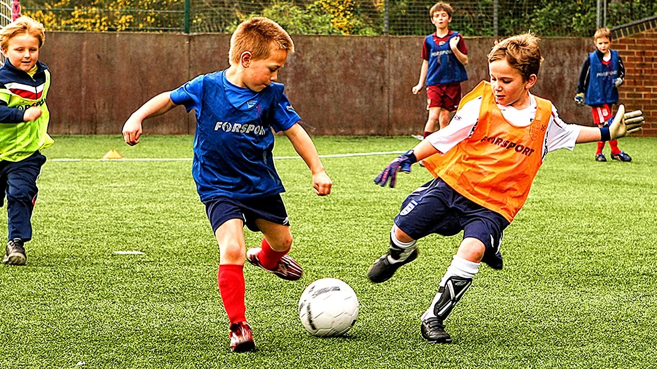 Best Soccer Cleats For Kids