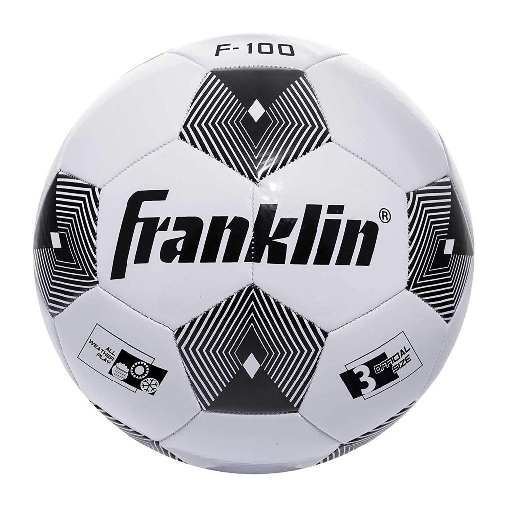 Franklin Sports Soccer Balls