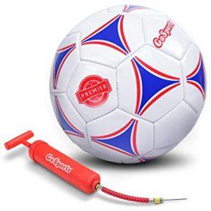 Review: Nike Pitch Premier League Soccer Ball