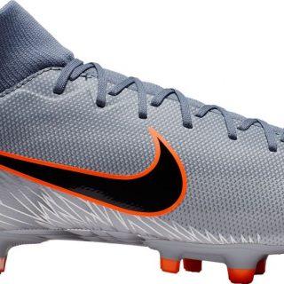Review: Nike Mercurial Vapor Platinum Soccer Cleats