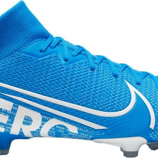 Review: Nike Mercurial Veloce Soccer Cleat