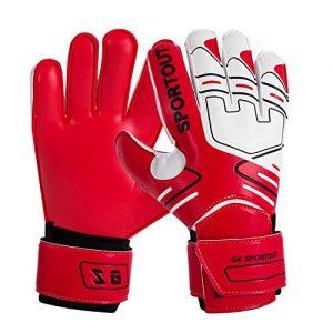 Sportout Youth Goalie Goalkeeper Gloves