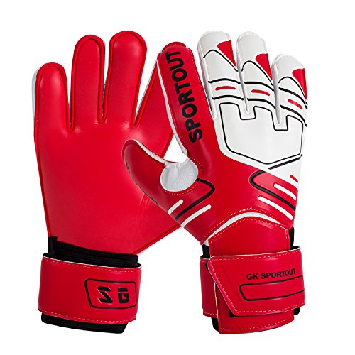 Sportout Youth Goalie Goalkeeper Gloves