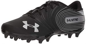 Under Armour Mens Nitro Low Mc Football Shoe